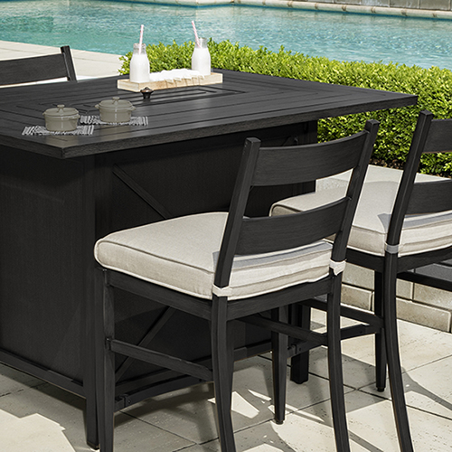 Caymen Outdoor Patio Set