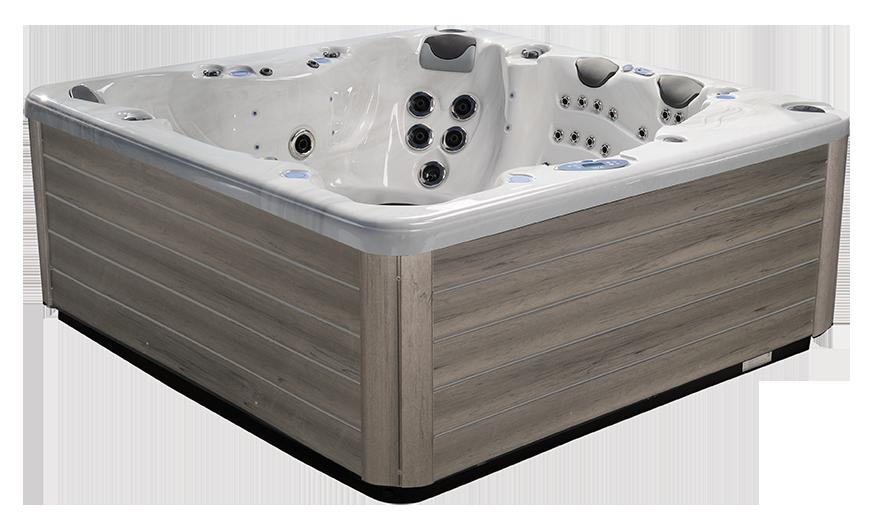 Vita 500 Series  Grand Hot Tub