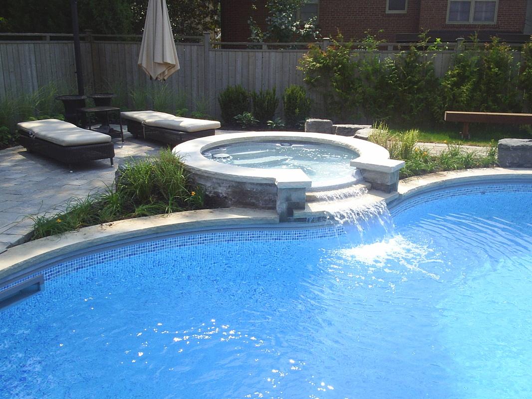 In Ground Swimming Pools Crown Spas Amp Pools Winnipeg