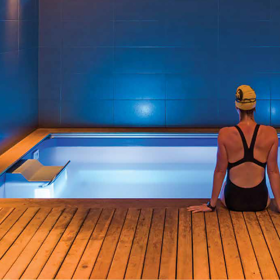 Endless Pools Original Swim Spa – Crown Spas & Pools