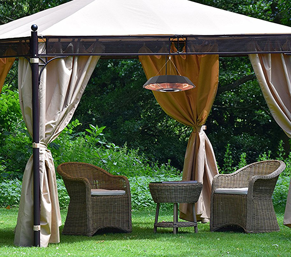 Infrared Patio Heaters Crown Spas Pools
