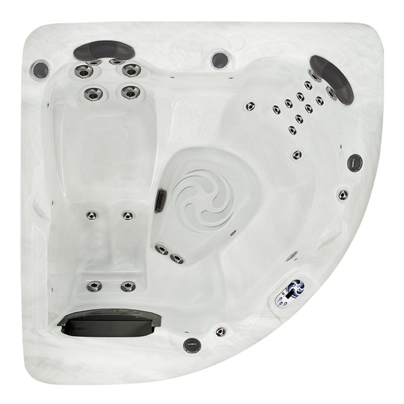 American Whirlpool 261 Hot Tub