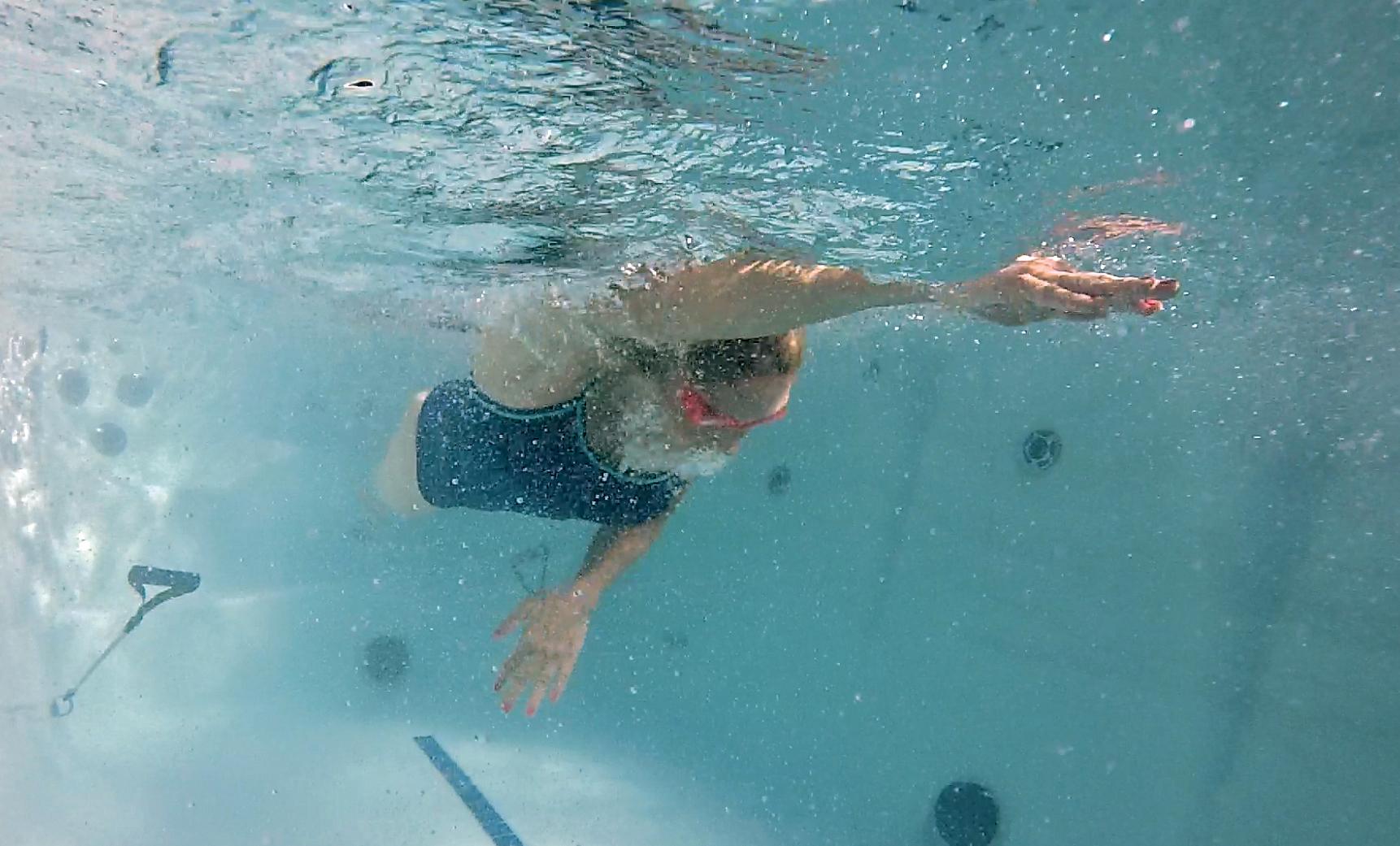 American Whirlpool PowerPool – Crown Spas & Pools
