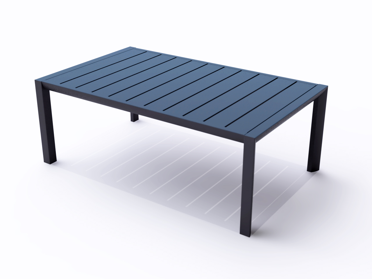 Sunset Collection Coffee Table