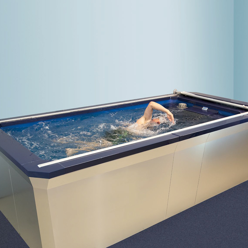 Endless Pools Streamline Swimming Pool – Crown Spas & Pools