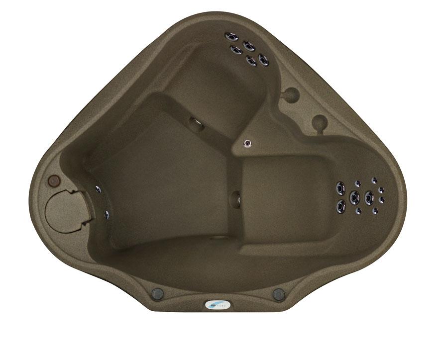 Aquarest Premium 300 Plug Amp Play Hot Tub Crown Spas Amp Pools