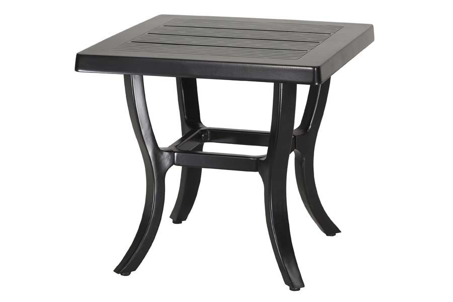 Grand Terrace End Table