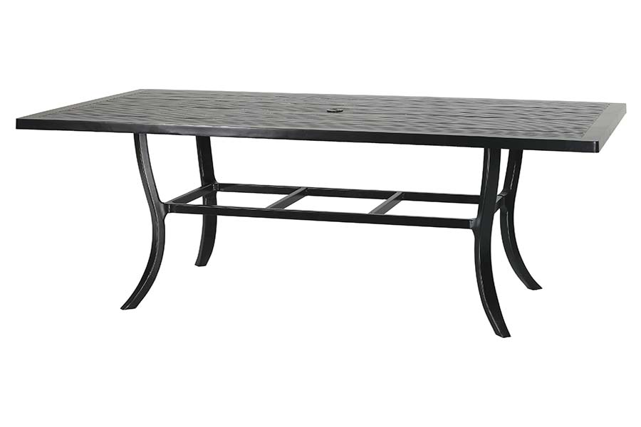 Grand Terrace Rectangle Dining Table