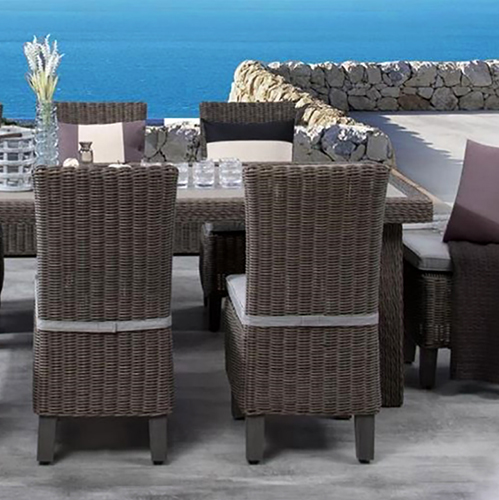 Canyon Outdoor Dining Set