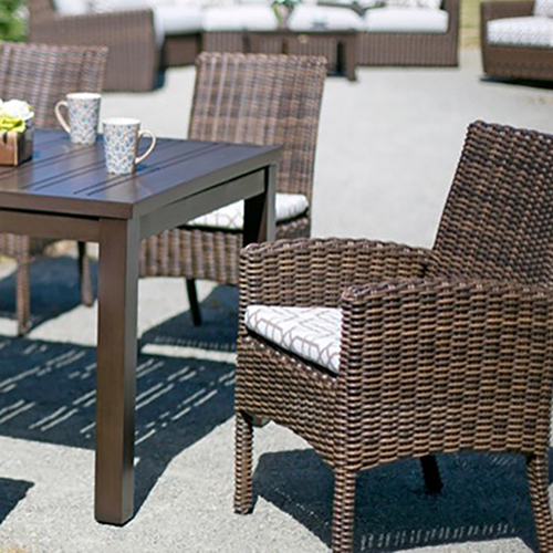 Casa Camino Outdoor Dining Set