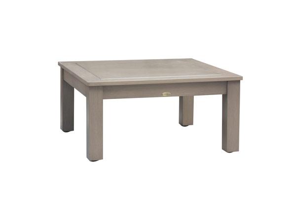 Portfino Square Coffee Table