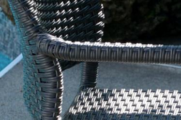 Martini Chair Detail