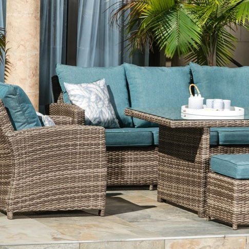 Melrose Patio Set