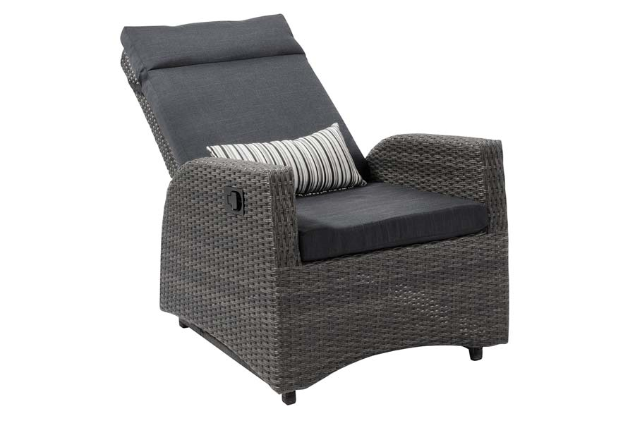 Royale Reclining Club Chair