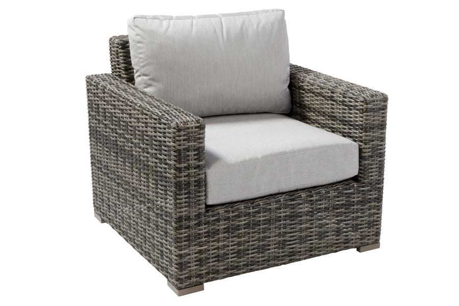 Victoria Club Chair