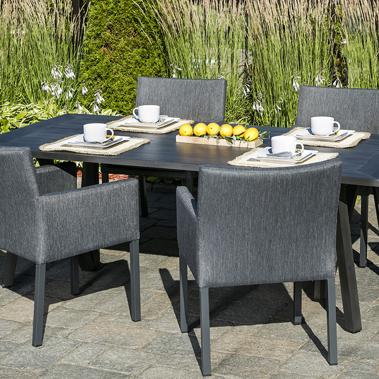 Luna Outdoor Dining Set