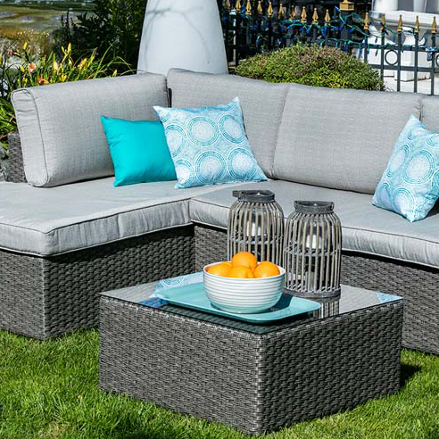 Montana Outdoor Sectional