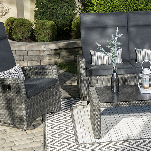 Royale Outdoor Furniture