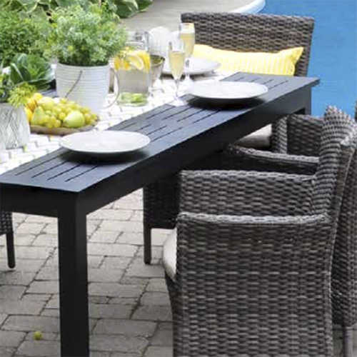 Allure Outdoor Dining