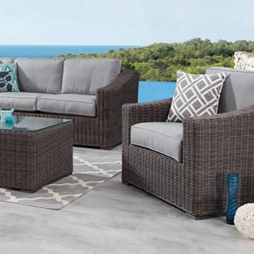 Canyon Patio Furniture