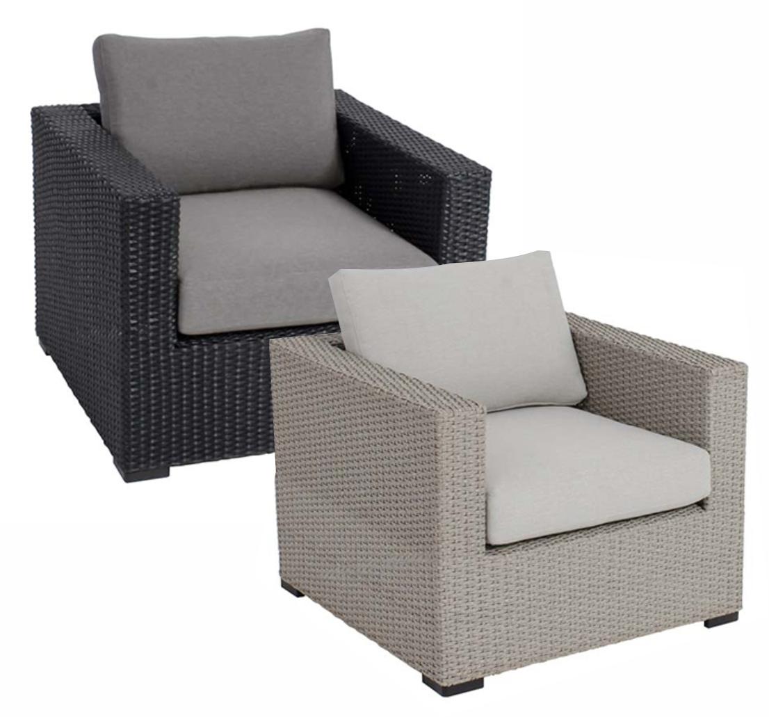Mila Club Chair