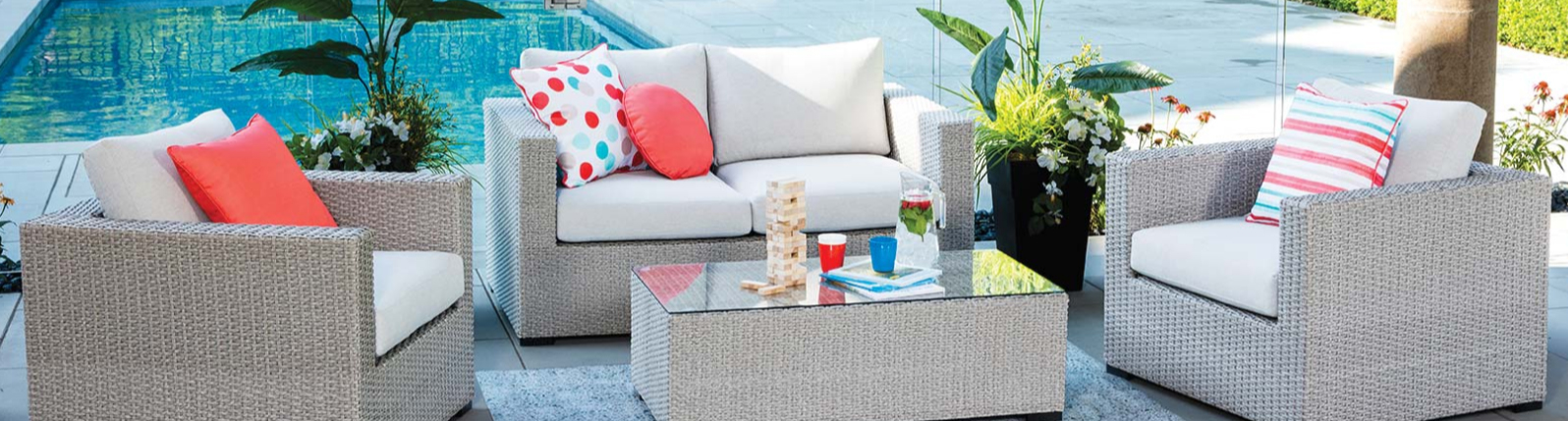 Mila Furniture Collection
