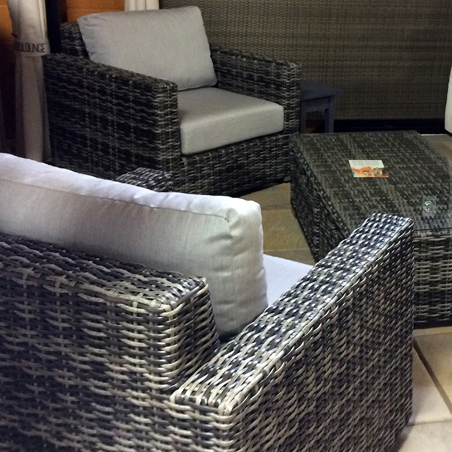 Victoria Outdoor Furniture
