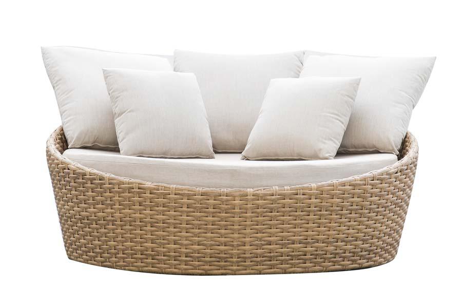 Cabana Day Bed