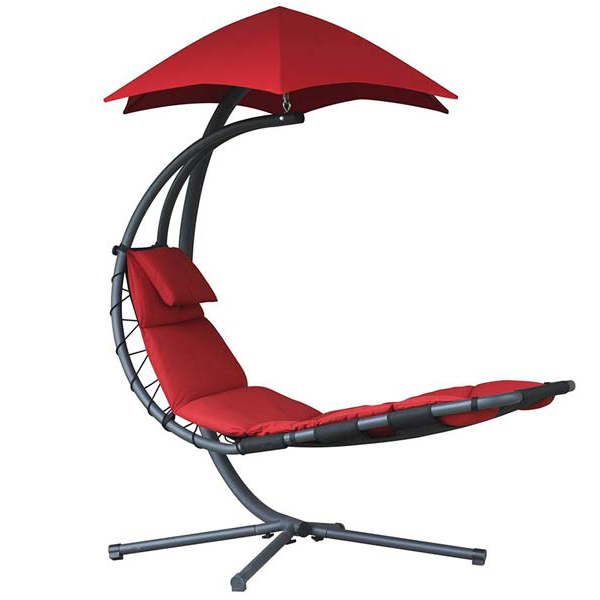 Dream Suspension Chair Red