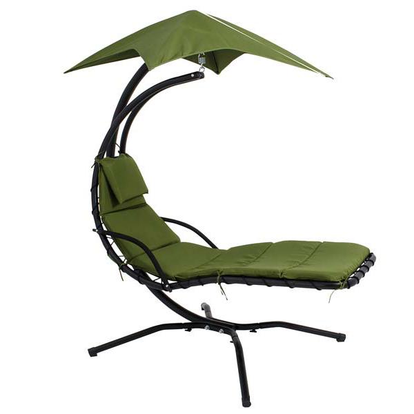 Dream Chair Green