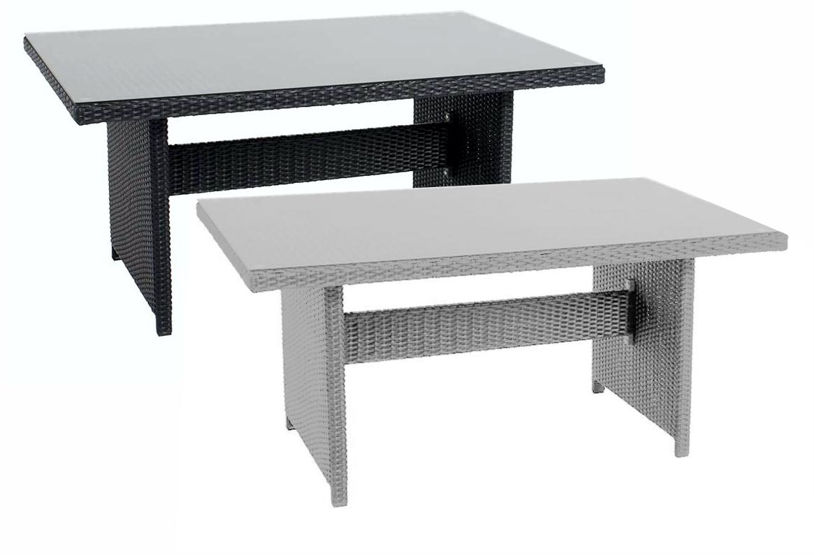 Mila High Top Table