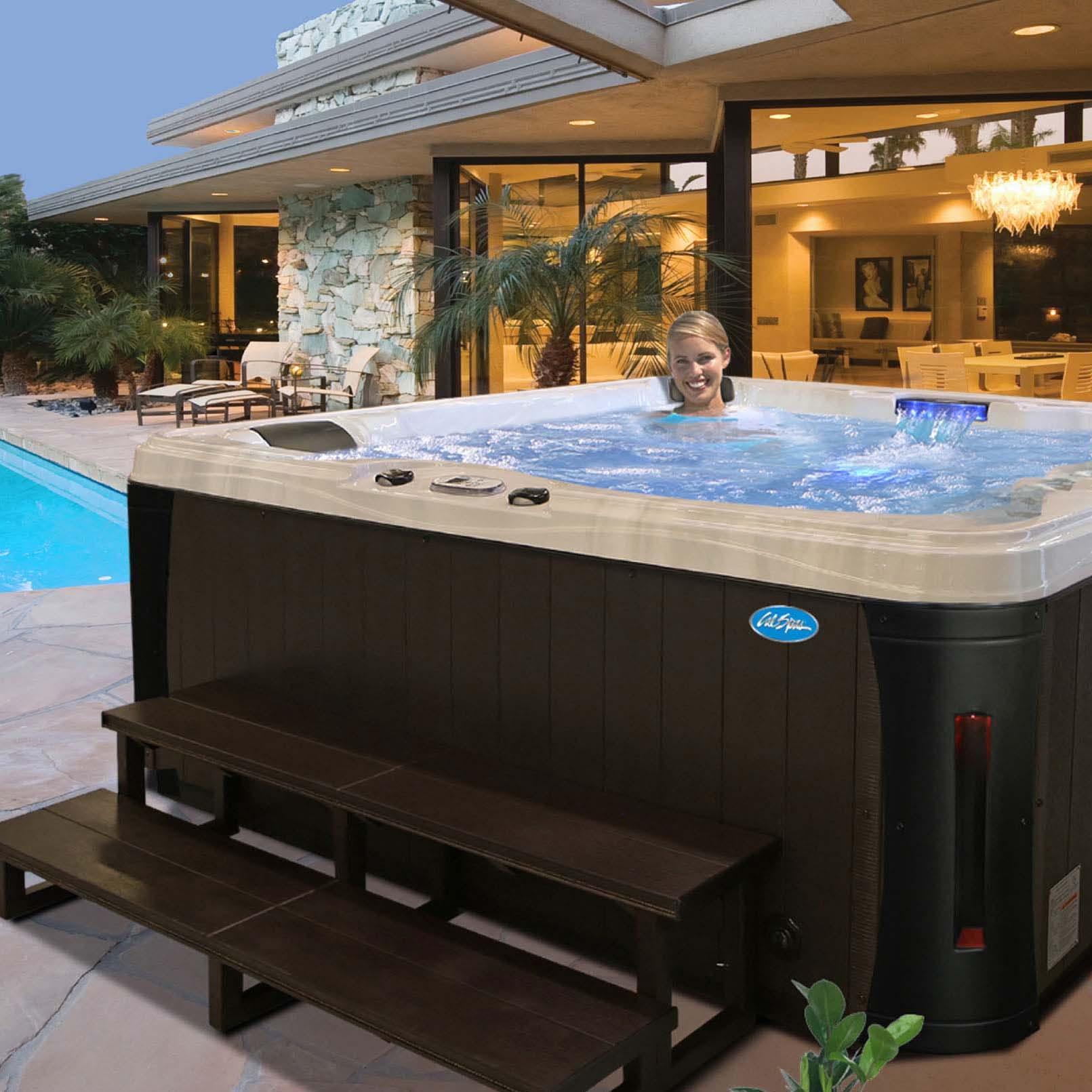 Hot Tubs